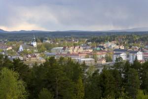 Hudiksvall_kyrkan